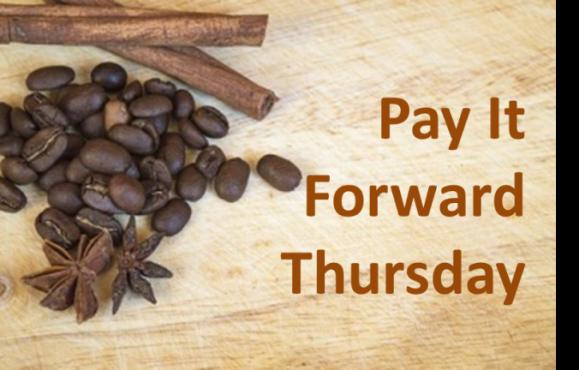 Pay It Forward 7-4-2018